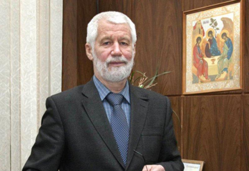 Тарасов Борис Николаевич